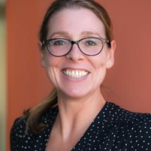 Kira Schouten | praktijkmanager